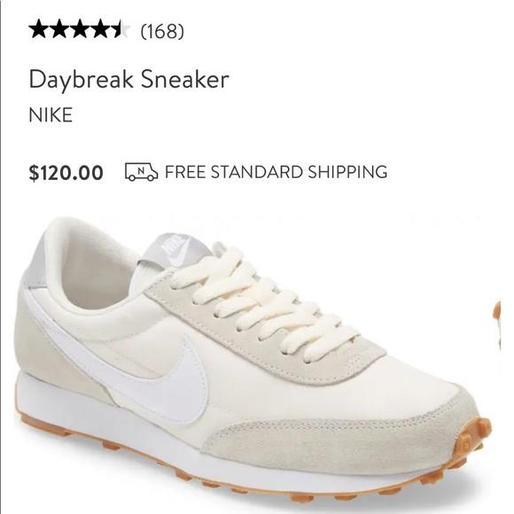 7.5 Nike Daybreak